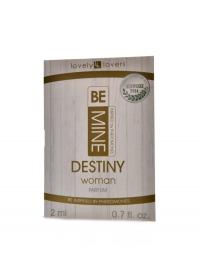 Lovely lovers Bemine Destiny pro ženy 2ml