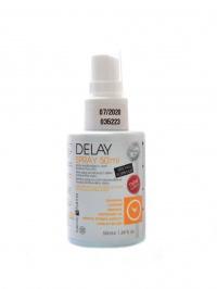Delay spray 50 ml