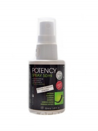 Potency Up spray 50 ml