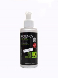 Potency Up gel 150ml