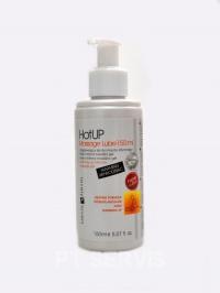 HotUp massage lube 150 ml