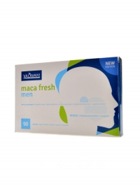 Maca fresh men 90 kapslí