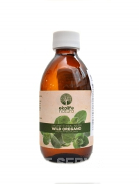 Wild Oregano Organic 250ml