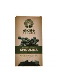 Eko Spirulina organics 240 tablet