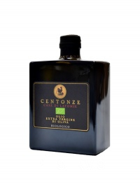 Extra Virgin Olive Oil 0,5l BIO