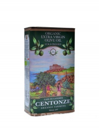 Extra Virgin Olive Oil 3l BIO