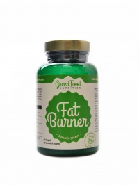 Fat Burner 60 vegan kapslí