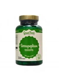 Serrapeptase120000IU 60 vegan kapslí