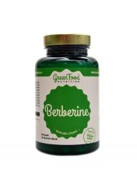 Berberine Hcl 60 vegan kapslí