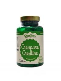 Creapure creatine 120 kapslí