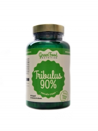 Tribulus 90% 90 vegan kapslí