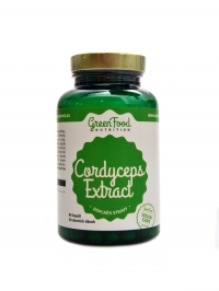 Cordyceps 90 vegan kapslí