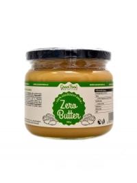 Zero butter 100% arašídový krém 350g