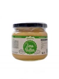 Zero butter arašídový krém s kokosem 350g
