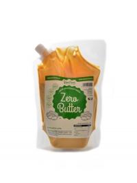 Zero butter 100% arašídový krém 1000g