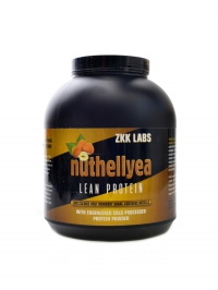 Nuthellyea protein 2250 g nutella