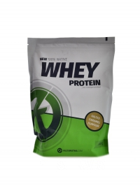 NEW 100% Native whey protein 800g