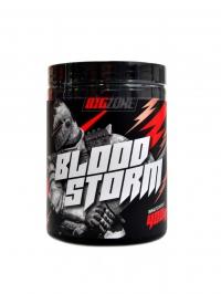 Blood Storm 400 g malina