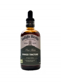 Ginkgo tincture 100 ml