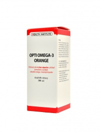 Opti Omega 3 orange 200 ml