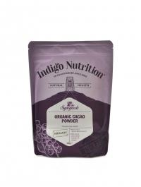 Cacao powder organic 75% peruvian 500g