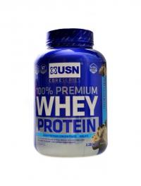 100% Whey protein premium 2280 g