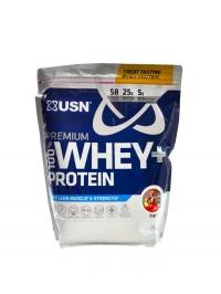 100% Premium whey protein BAG 2000g