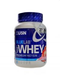 Bluelab 100% whey premium protein 908 g