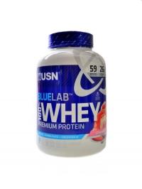 Bluelab 100% whey protein 2000 g