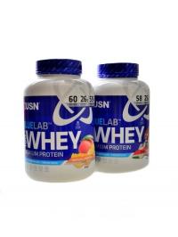 Bluelab 100% whey protein 2 x 2000 g