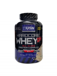 Hardcore Whey GH protein 2000 g