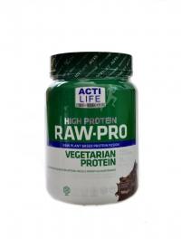 Raw Pro vegetarian protein 700 g