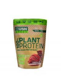100% plant protein 900 g