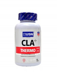 CLA thermo 90 kapslí