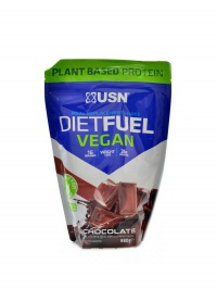 Diet Fuel Vegan 880 g