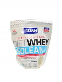 Diet Whey Isolean 1000 g