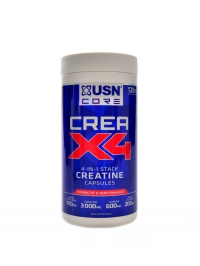 Creatine Crea X4 120 tablet