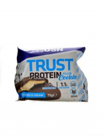 Trust protein filled cookie 75 g