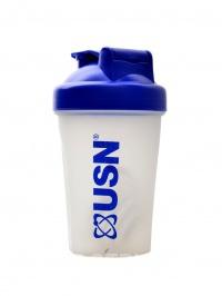 Shaker blue - modrý nový 400 ml