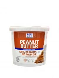 Arašídové máslo peanut butter 1000 g