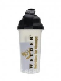 Shaker transparent 700 ml