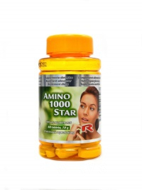 AMINO 1000 STAR 60 tablet