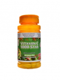 VITAMIN C 1000 STAR 60 tablet