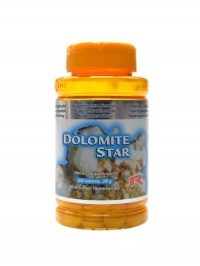DOLOMITE STAR 60 tablet