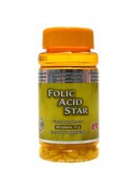 FOLIC ACID STAR 60 tablet