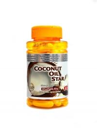 COCONUT OIL STAR 60 kapslí