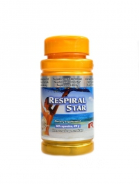 RESPIRAL STAR 60 kapslí