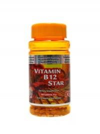 VITAMIN B12 STAR 60 tablet