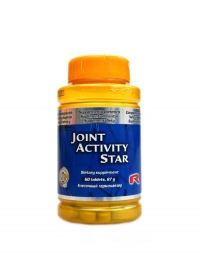 JOINT ACTIVITY STAR 60 tablet
