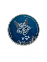 White Fox nikotinové sáčky 15g